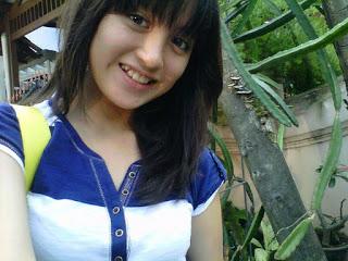 Foto Nabilah Ratna Ayu Azalia JKT48