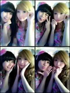 annisa angel cherry belle