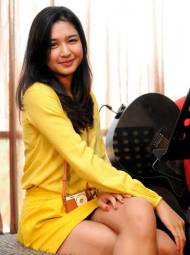 Koleksi Foto Mikha Tambayong - Idberitaterbaru.com