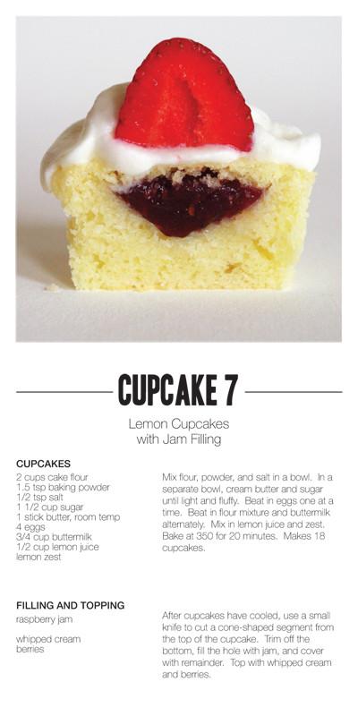 30 Resep Cupcake | Cara Membuat Cupcake Enak