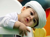 Nama-Nama Bayi Laki-Laki Islami