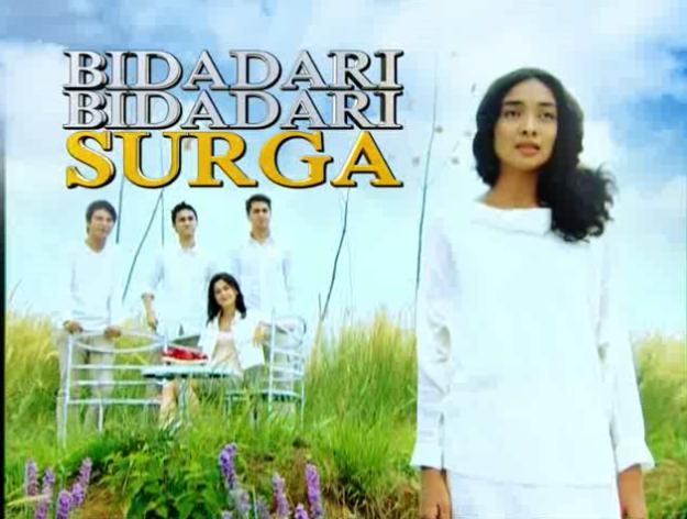 Sinopsis dan Pemain Sinetron Bidadari-Bidadari Surga SCTV